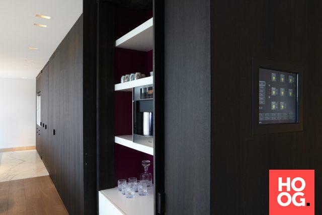 D architectural concepts project vu lier Кухни kitchens