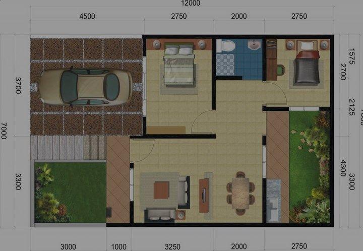 Pin Di Architecture Design