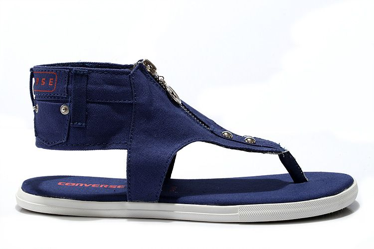 c0b0de9fdcaf Blue Thong Converse All Star Gladiator T-Sharp Roman Sandals Zip Jeans   converse  shoes