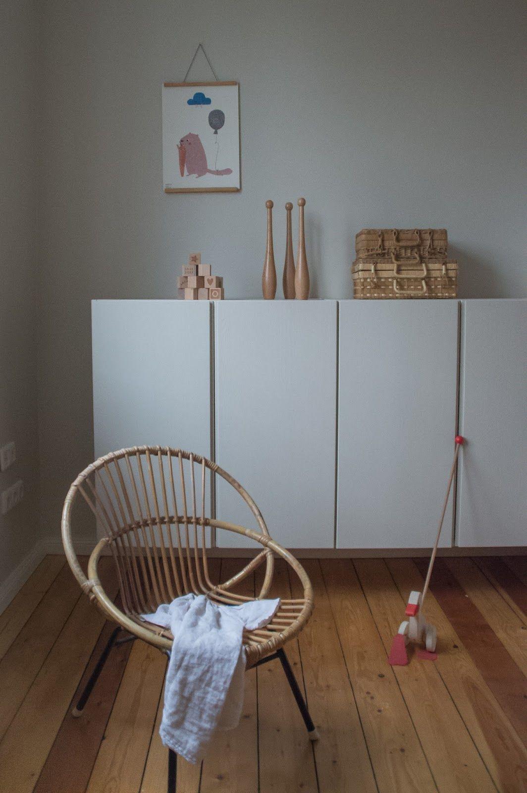 Ein mal neue Farbe im Kinderzimmer * schmasonnen.de