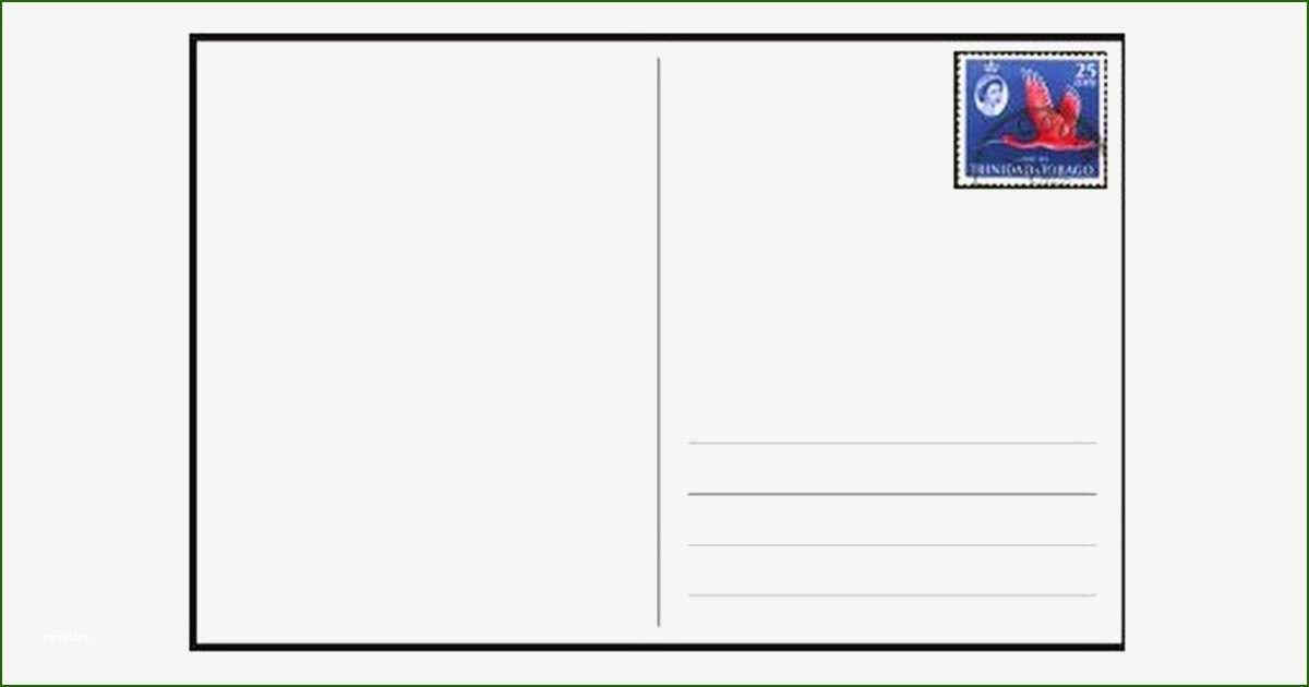 19 Overwhelming Postcard Template Google Docs 2020 Postcard Template Flash Card Template Google Business Card