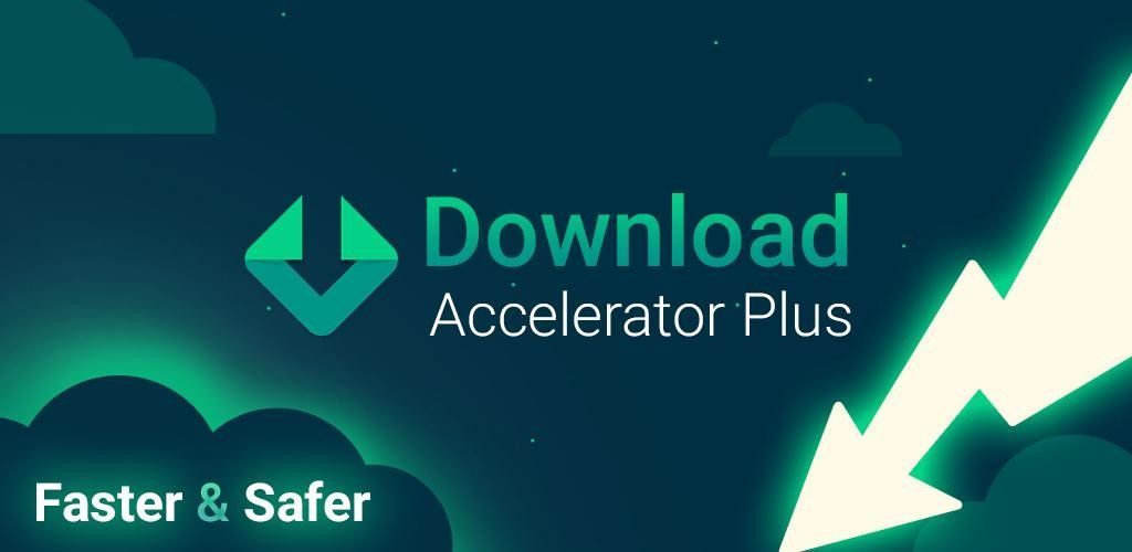 Download Accelerator Plus v20190824 Full Paid APP Download