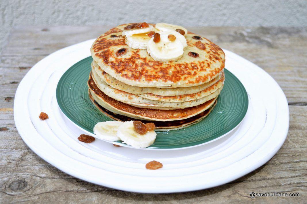 pierderea în greutate pancakes mix)