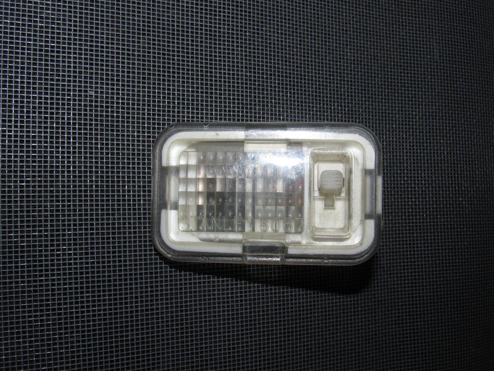 94-01 Acura Integra OEM Coupe Rear Hatch Trunk Courtesy Lamp Light