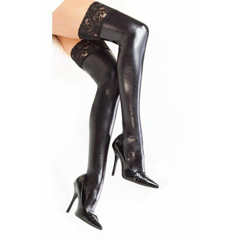 Remarkable, amusing Nylon pantie hose stocking leg fetish speaking