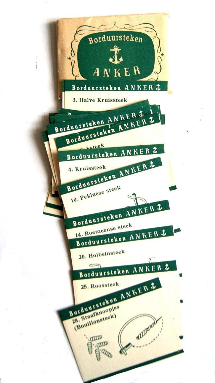 patterns for needlework