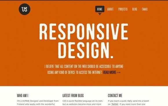 effective typography driven web design web design quotes web