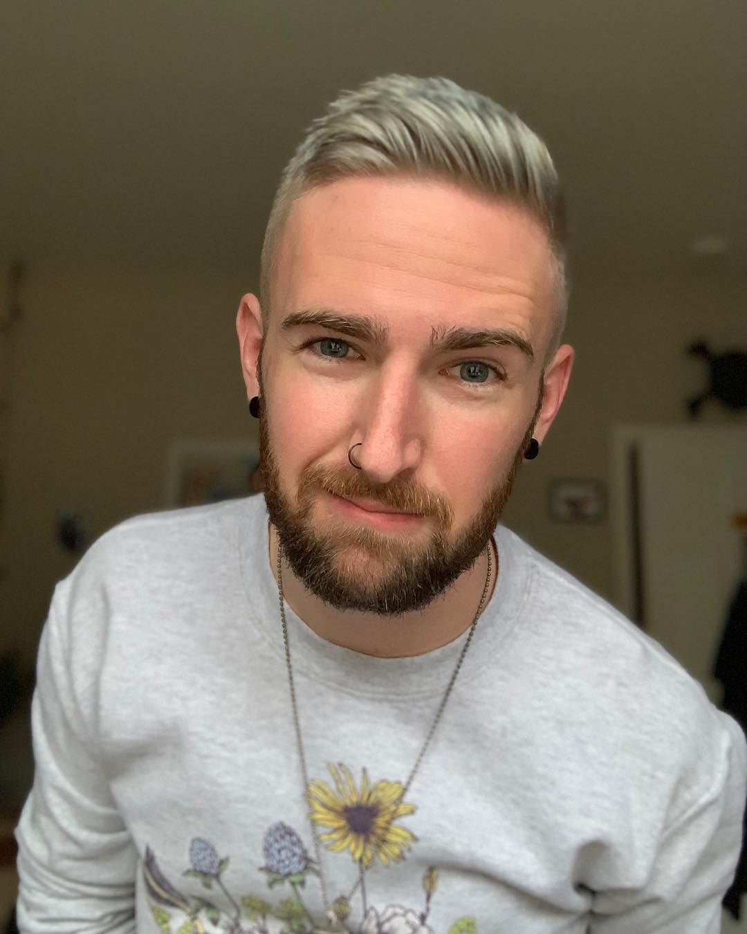 Eat your heart out anderson cooper newhairwhodis short hair men