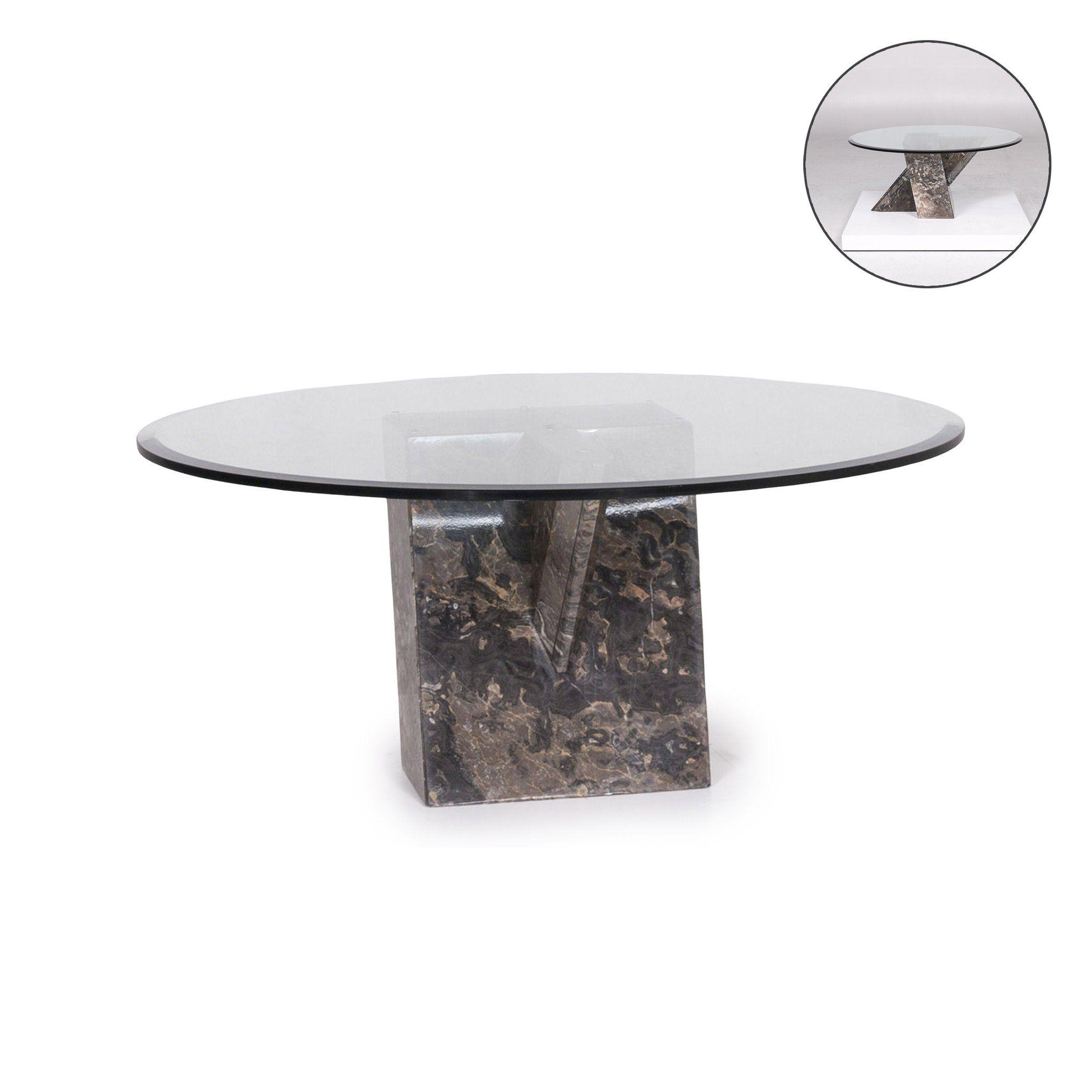Beistelltisch In 2020 Couchtisch Stein Tisch Wohnzimmertische