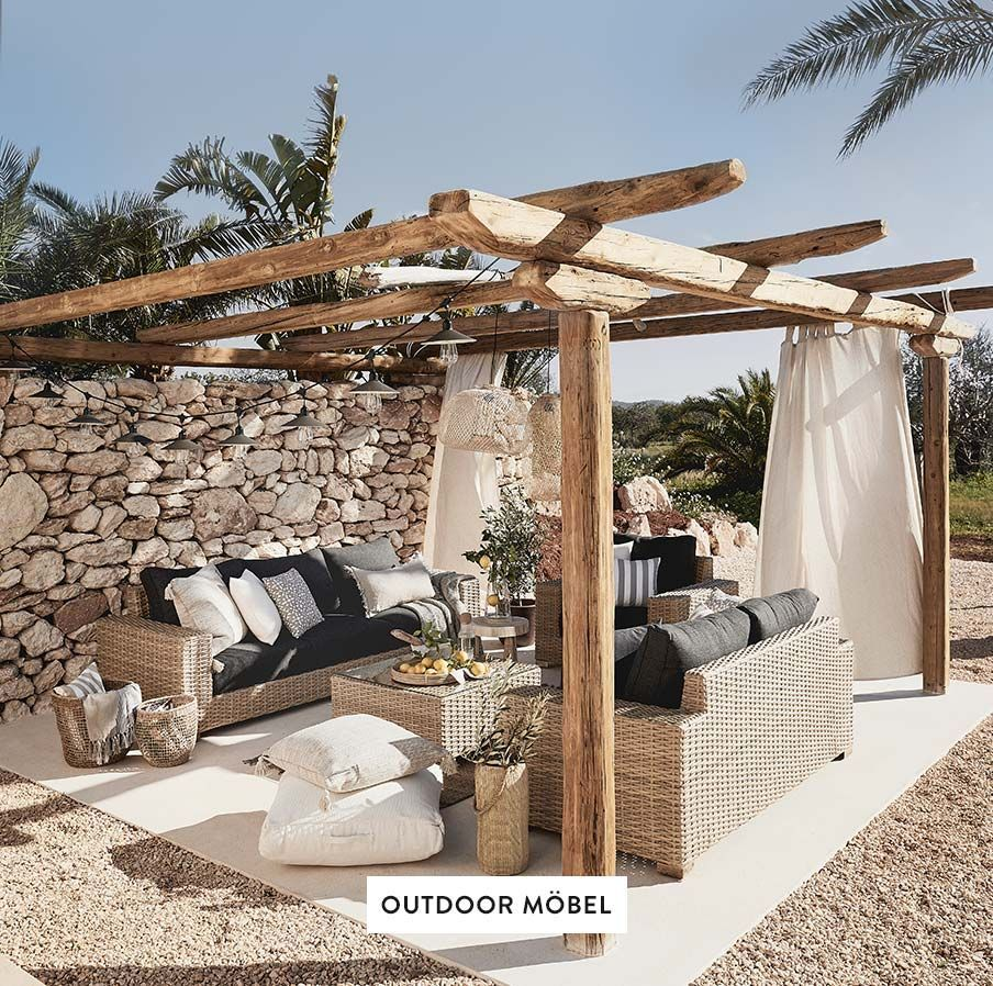 Alles Fur Outdoor Garten In Grosser Auswahl Bei Westwingnow Pergola Outdoor Garden Patio Shade