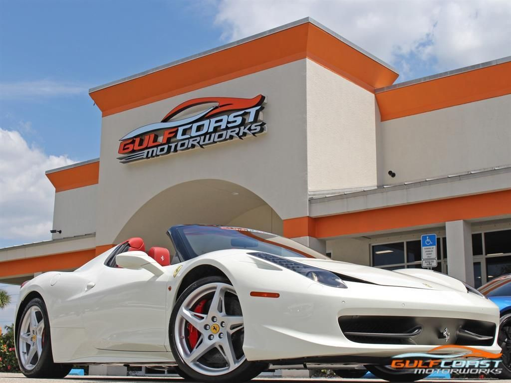 Cool Great Ferrari Other Base Convertible Door Ferrari - Cool cars under 6k