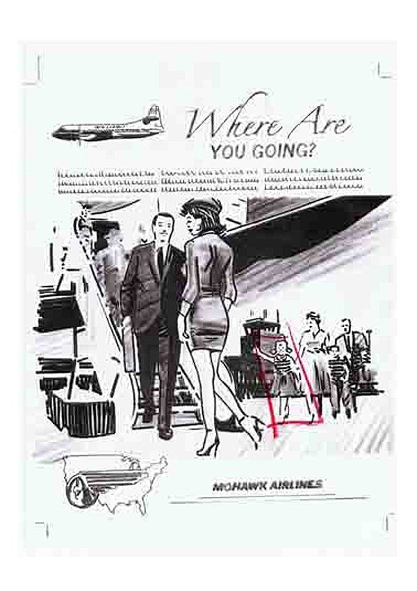 MAD MEN\' vs. REALITY: Compare Don Draper\'s Ads With Those That ...