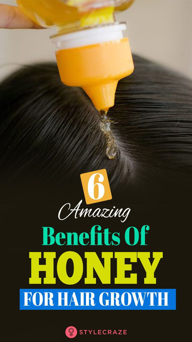 benefits of honey for hair + 15 diy hair masks | hair loss