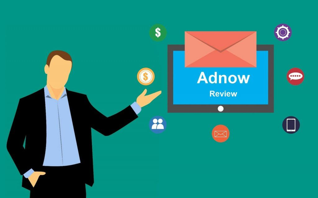 Adnow Review 2020 & Payment Proof, Earning, CPC Rates