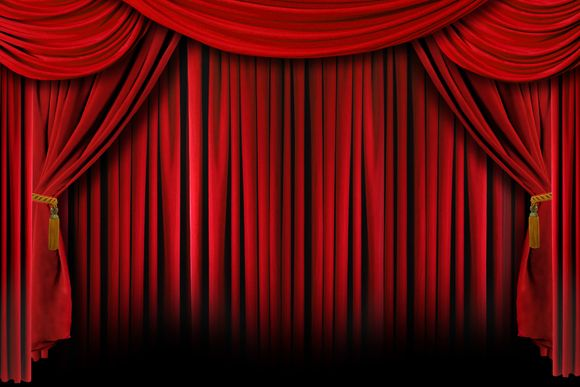Page Border Spotlight Free Google Zoeken Stage Curtains Red Curtains Curtain Backdrops