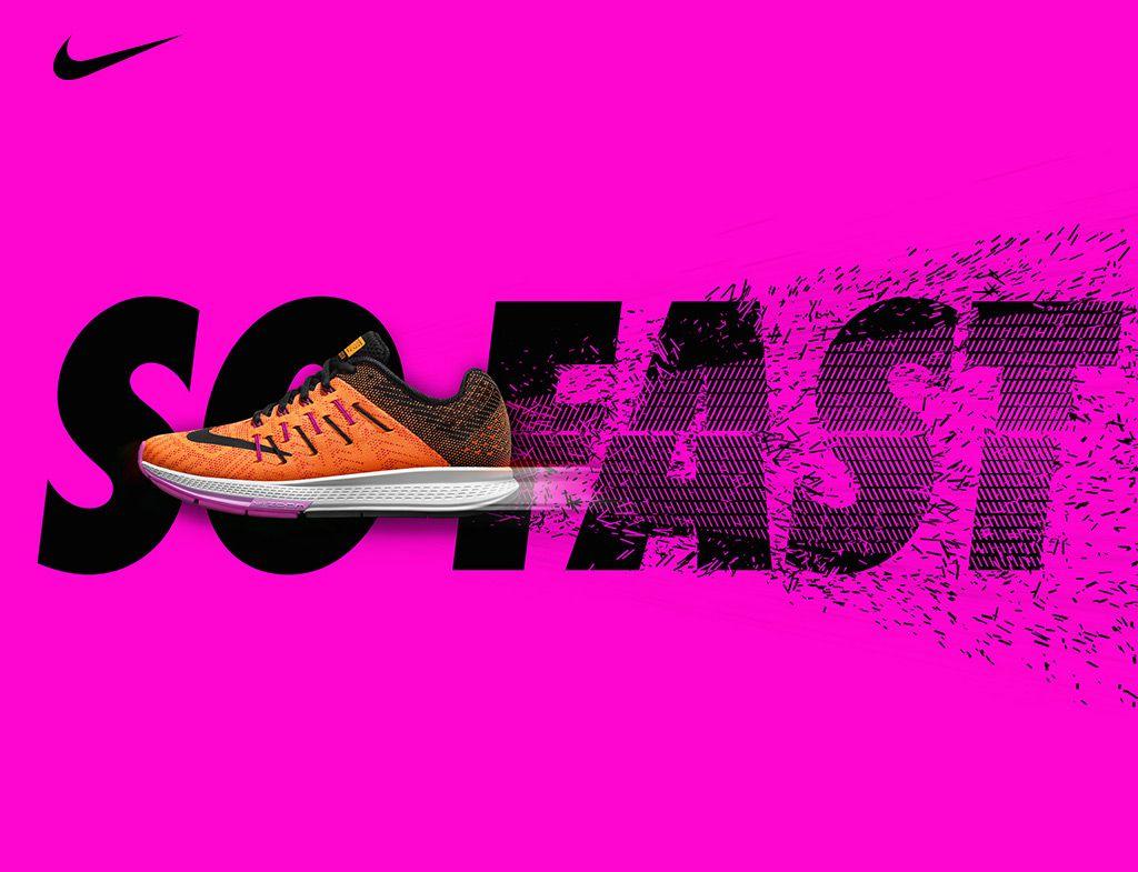 Nike Zoom Elite 8 Nike Running So Fast Fleet Feet