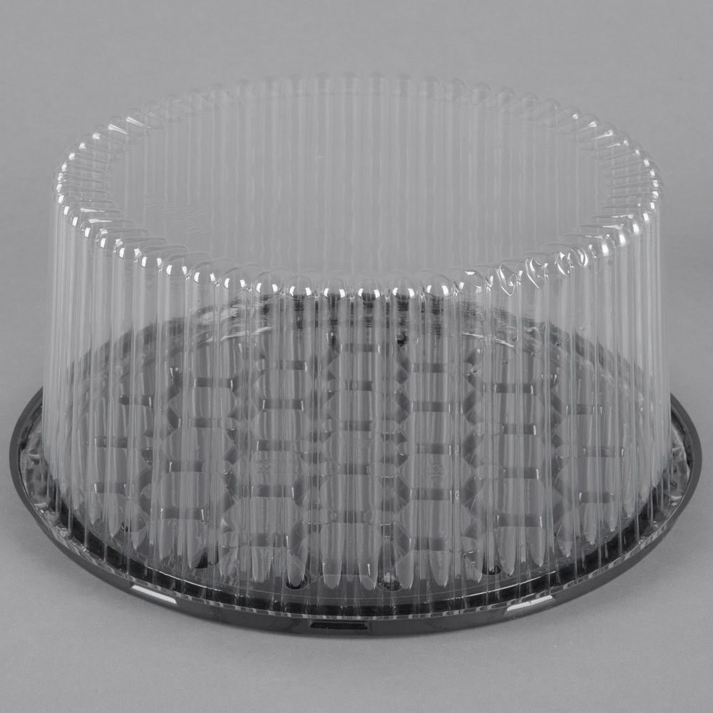 5 sets cake tray carrier server display container