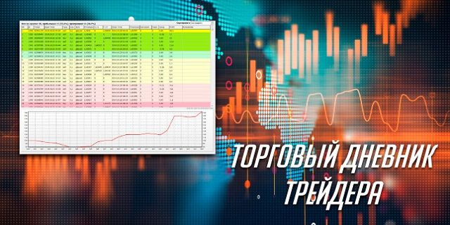 Дневник успешного трейдера бинарных опционов   Обучение