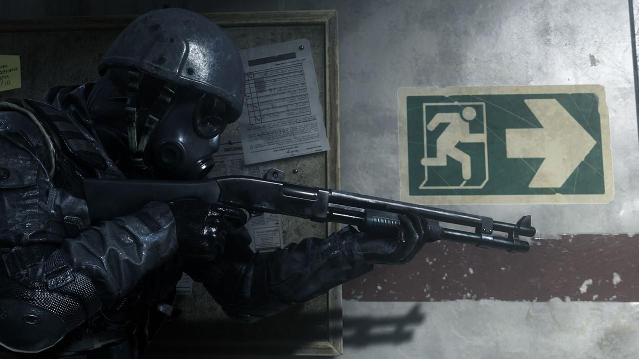Call Of Duty Modern Warfare Remastered Review Reviewed By Kallie Plagge On Xbox One Ps4 And Pc Editor S Note At The Tim Modern Warfare Call Of Duty Warfare