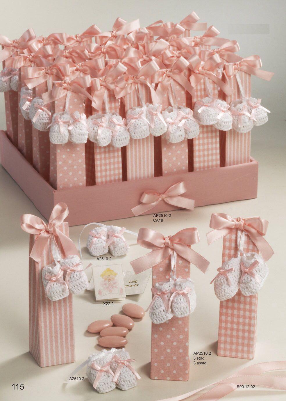 Babyshower favors | Bomboniere, Scatoline per bomboniere e