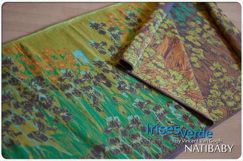 29aa199aaf1 Archive  Natibaby Irises Verde (Hemp Blend)