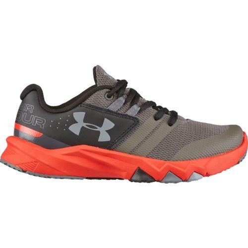 under armour kids athletic shoes