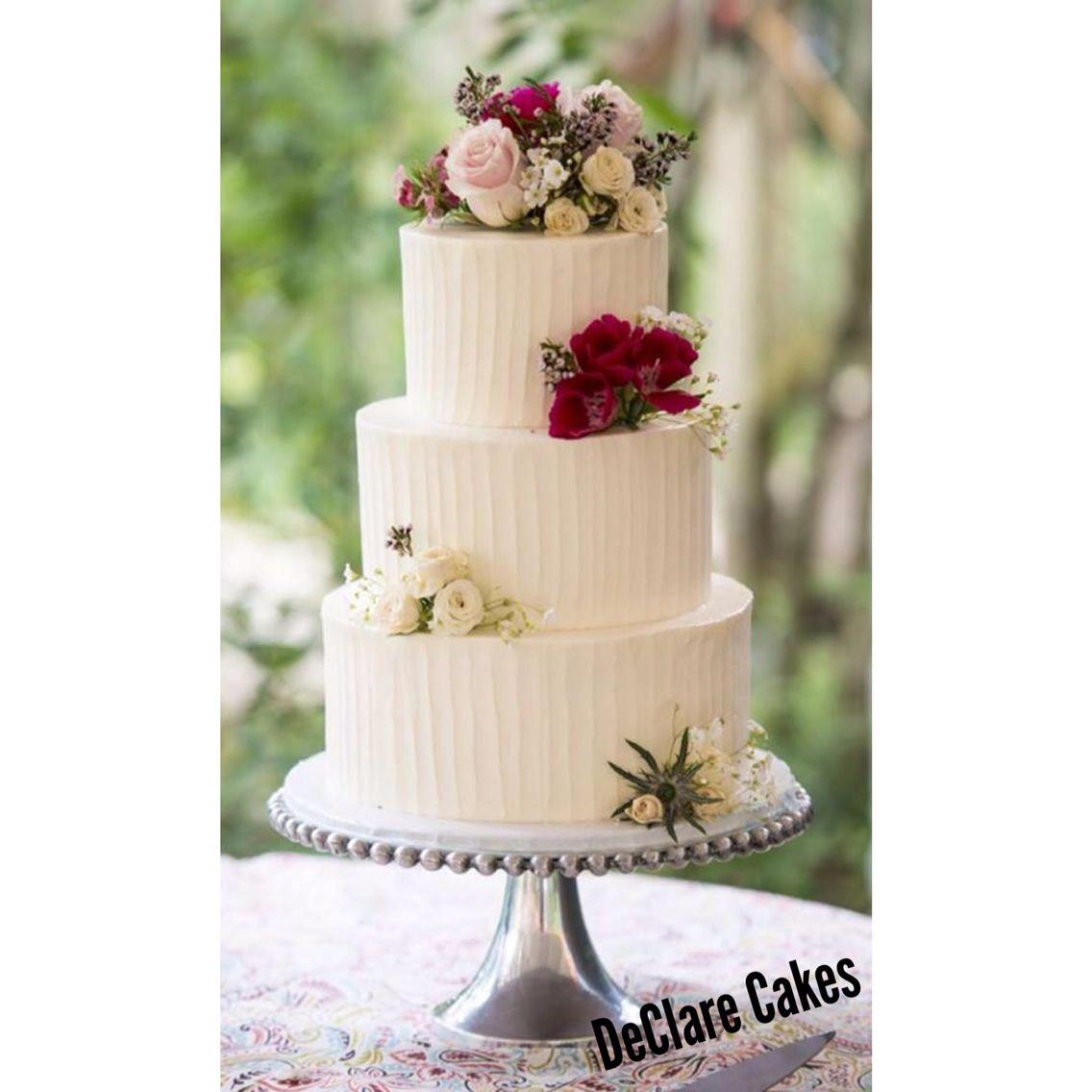 DeClare Cakes, Charleston, SC. Wedding Cake Declarecakes.com