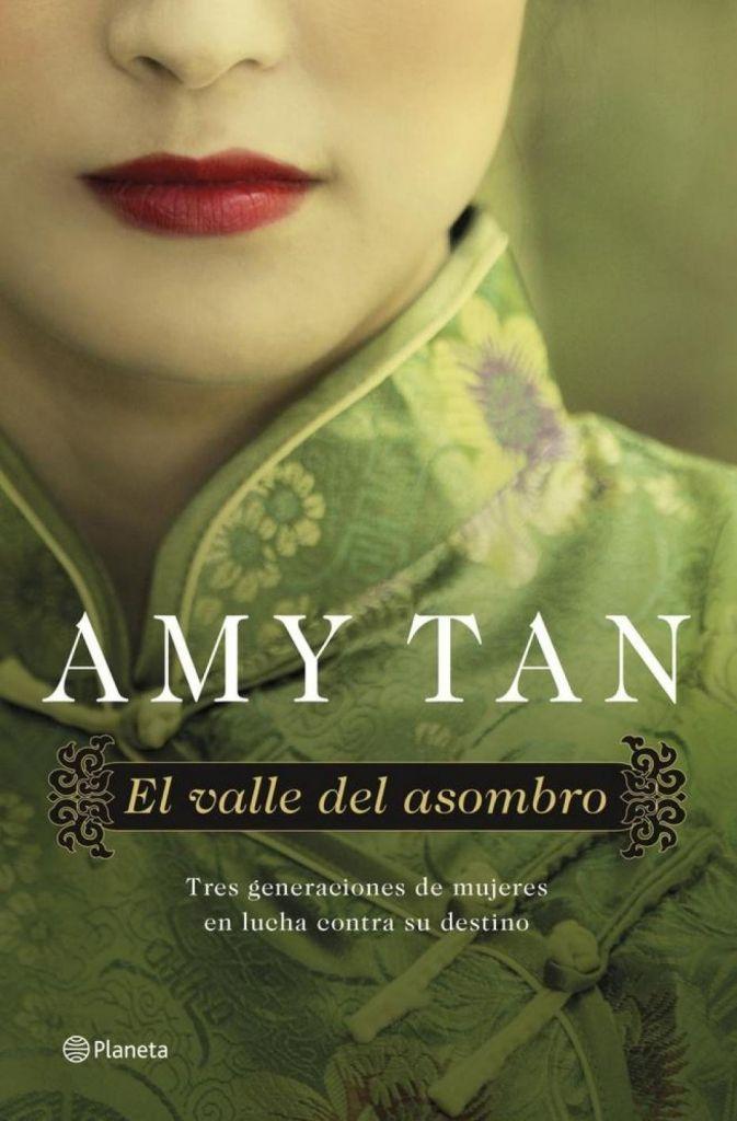 El Valle Del Asombro Amy Tan The Book Thief Ebooks
