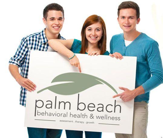 Palm Beach Behavioral Health And Wellness Llc Is An Evidence