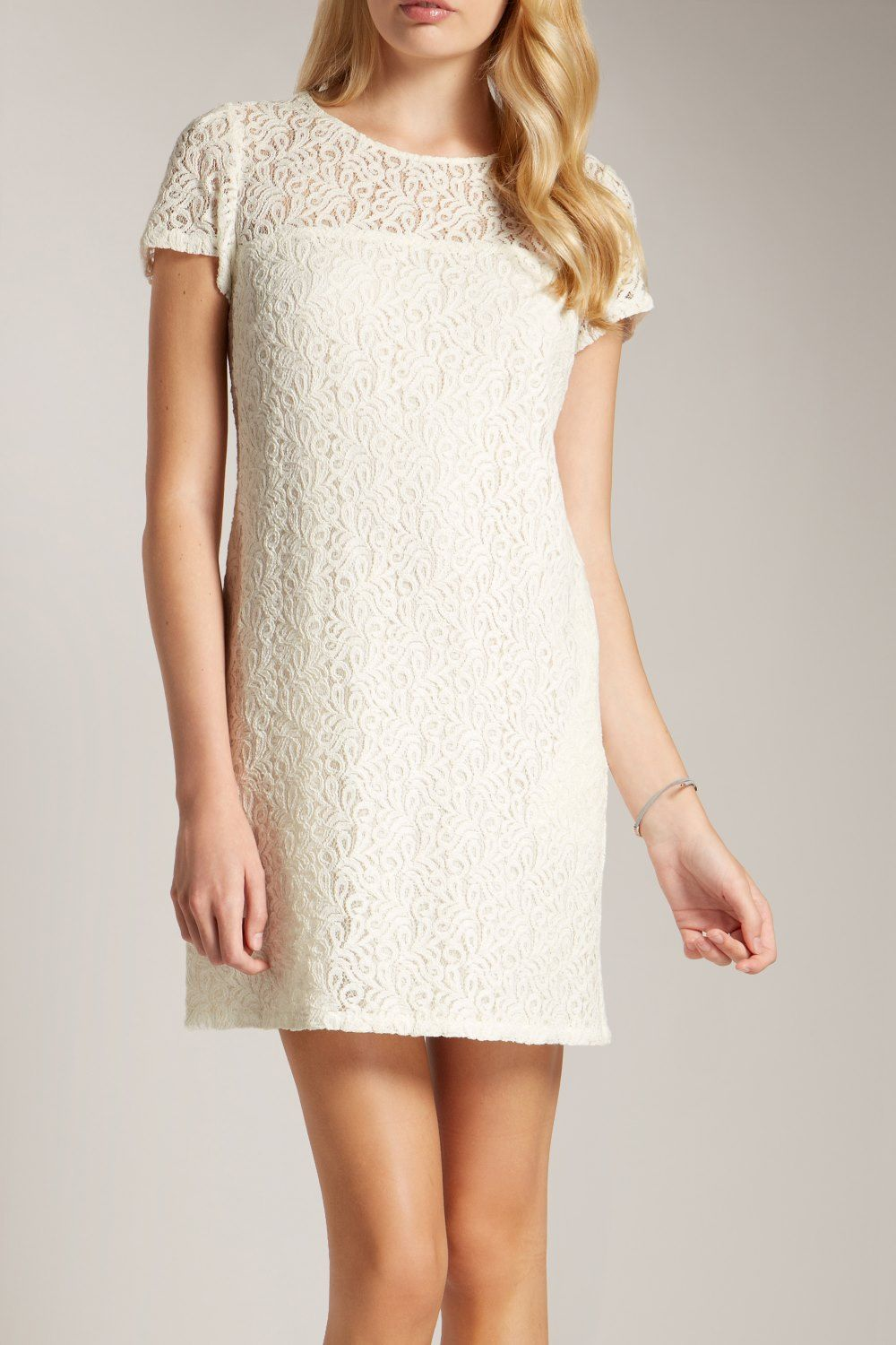 Pale pink dress for wedding guest  The Kempley Dress  Jack Wills  Fashion  short skirts and dresses