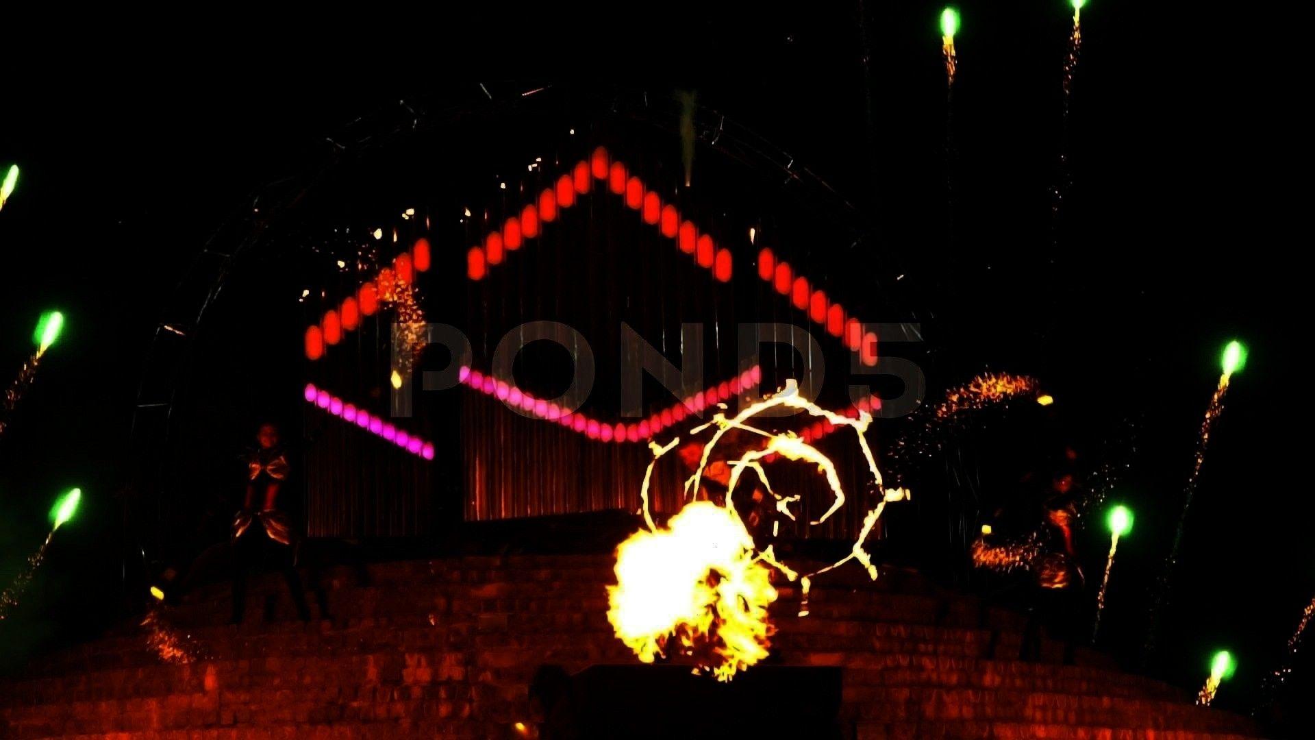 #peopleperformingcamerarises #performing #firecamera #stockrises #risesfrom #personal #footage #trai...