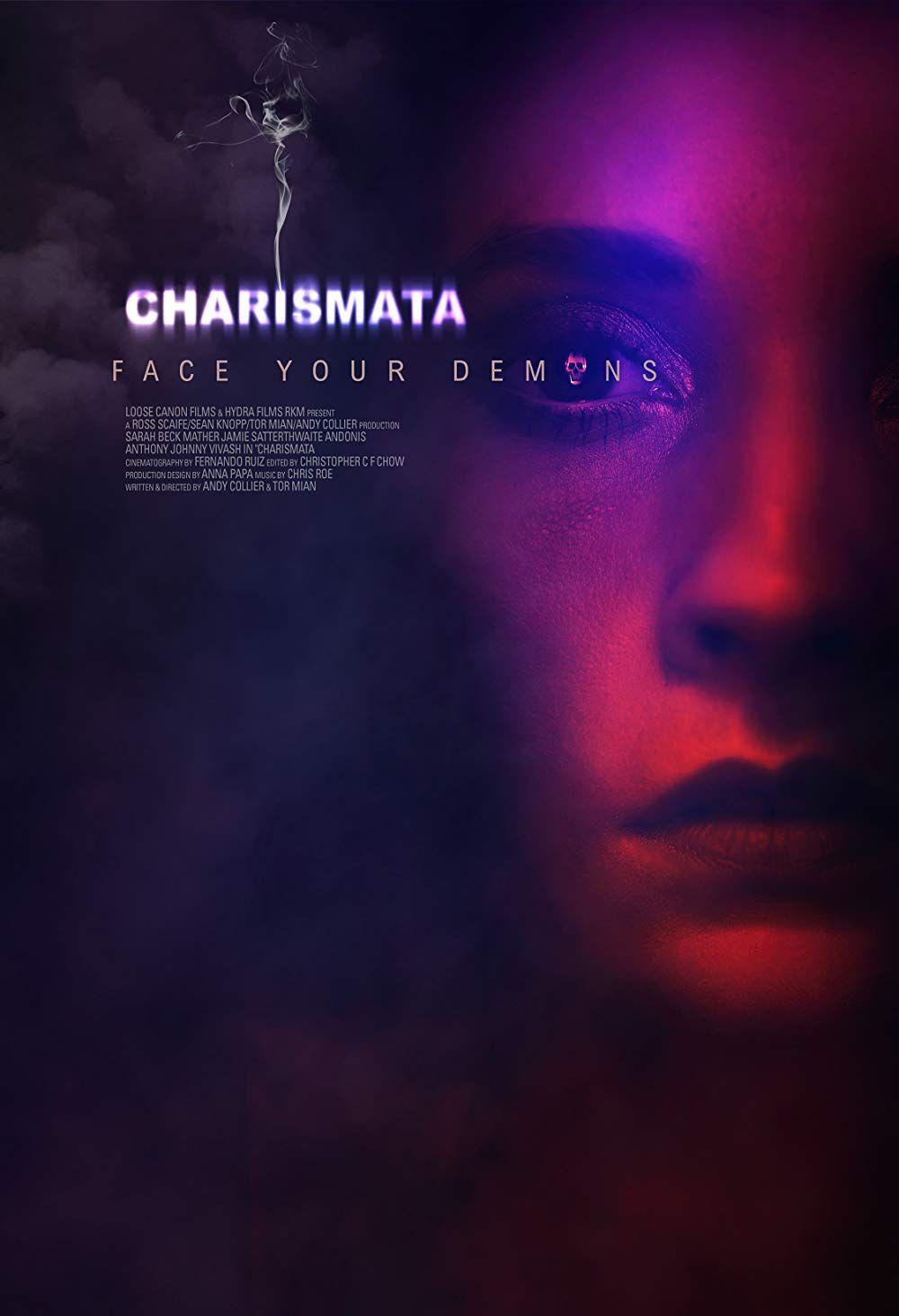 Charismata 2017 Watch Movie Hd Online Free Watchhdmovie Net