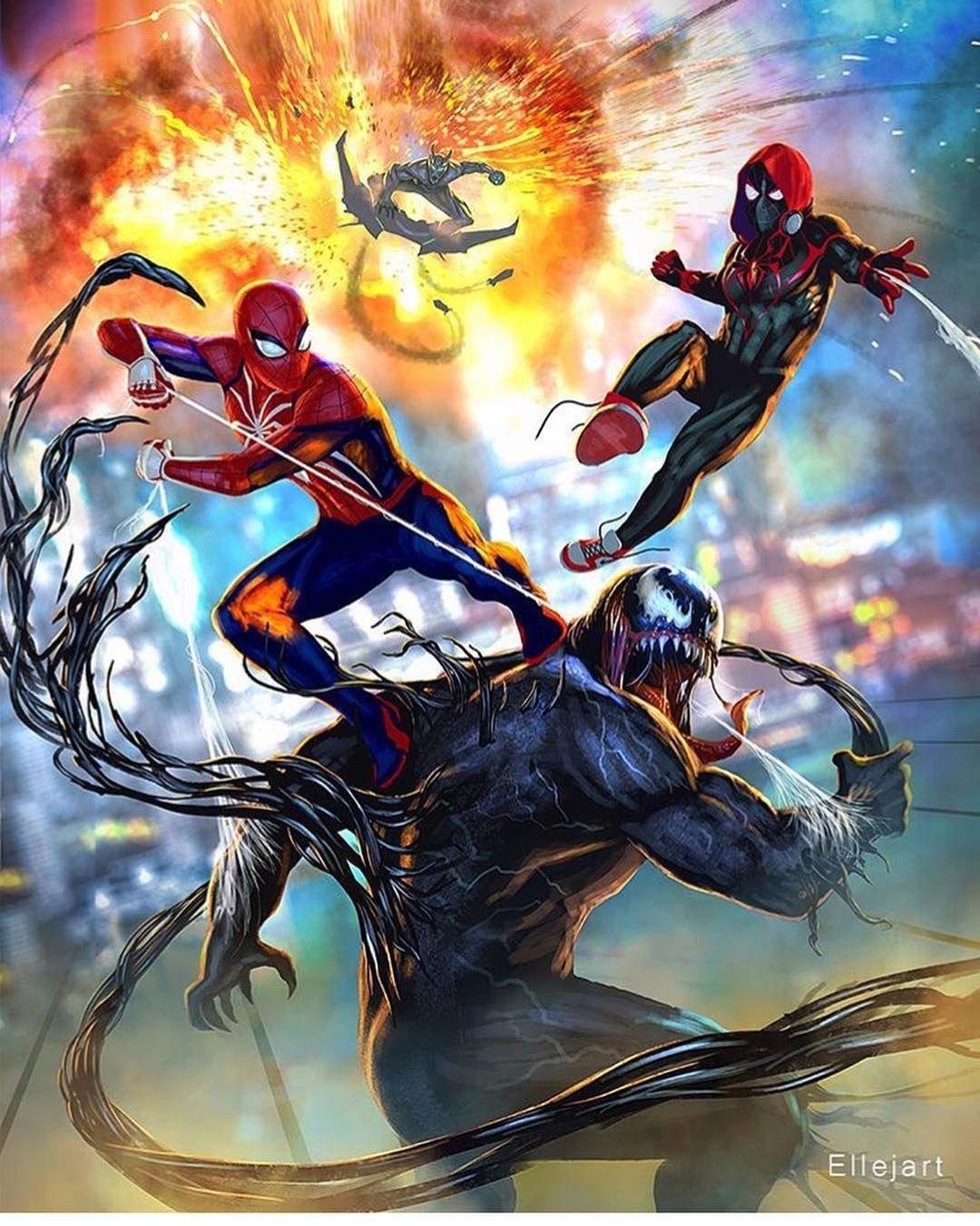 "07726d38 Gym Heroics Apparel on Instagram: ""2 on 2 Artist @ellejart WWW.GYMHEROICS.COM  #bodybuilding #riot #hoodies #ironman #avengers #dc #marvel #spiderman ..."