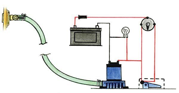 bilge pump installation is straightforward but it is. Black Bedroom Furniture Sets. Home Design Ideas