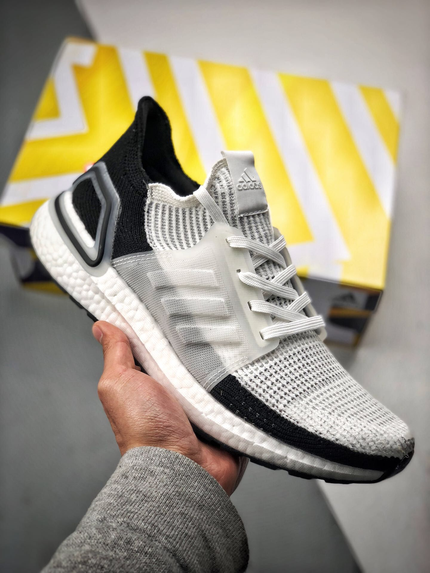 fc612be05e3 Adidas Ultra Boost 5.0 B37707 | SNEAKERS in 2019 | Adidas sneakers ...