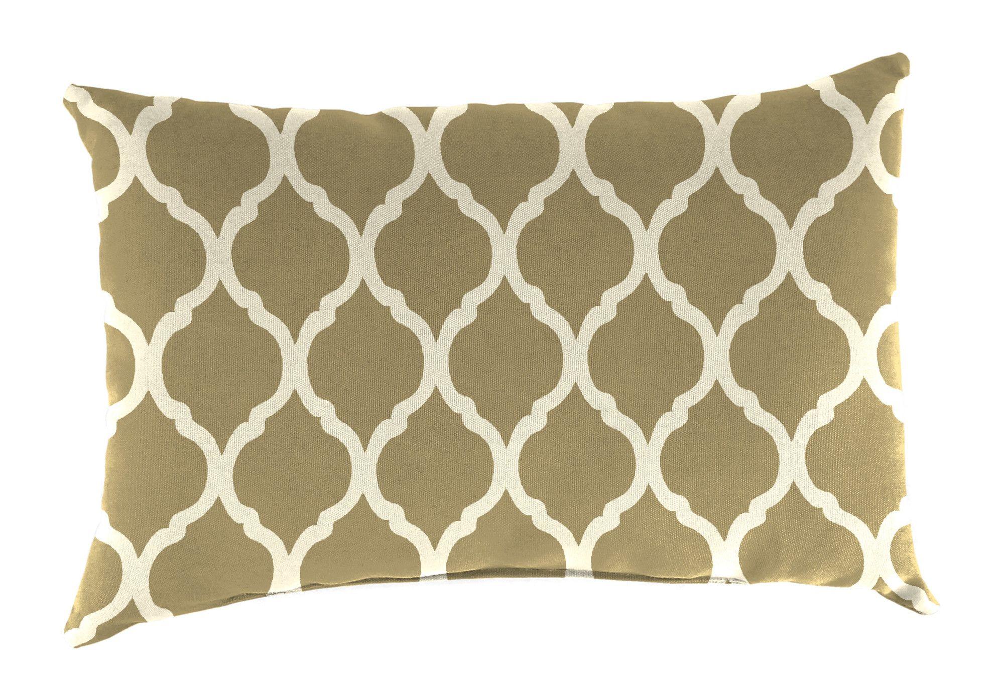 Jordan Manufacturing Rectangle Throw Pillow & Reviews