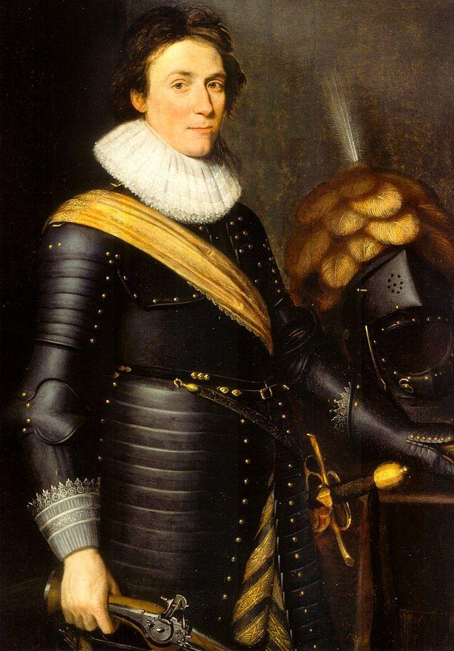 Herzog Christian von Braunschweig-Lüneburg - Cristiano di Brunswick - Wikipedia