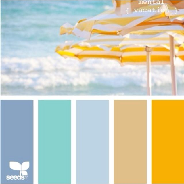 Palette Couleur De Bean Doyle Du Tableau Color Palettes