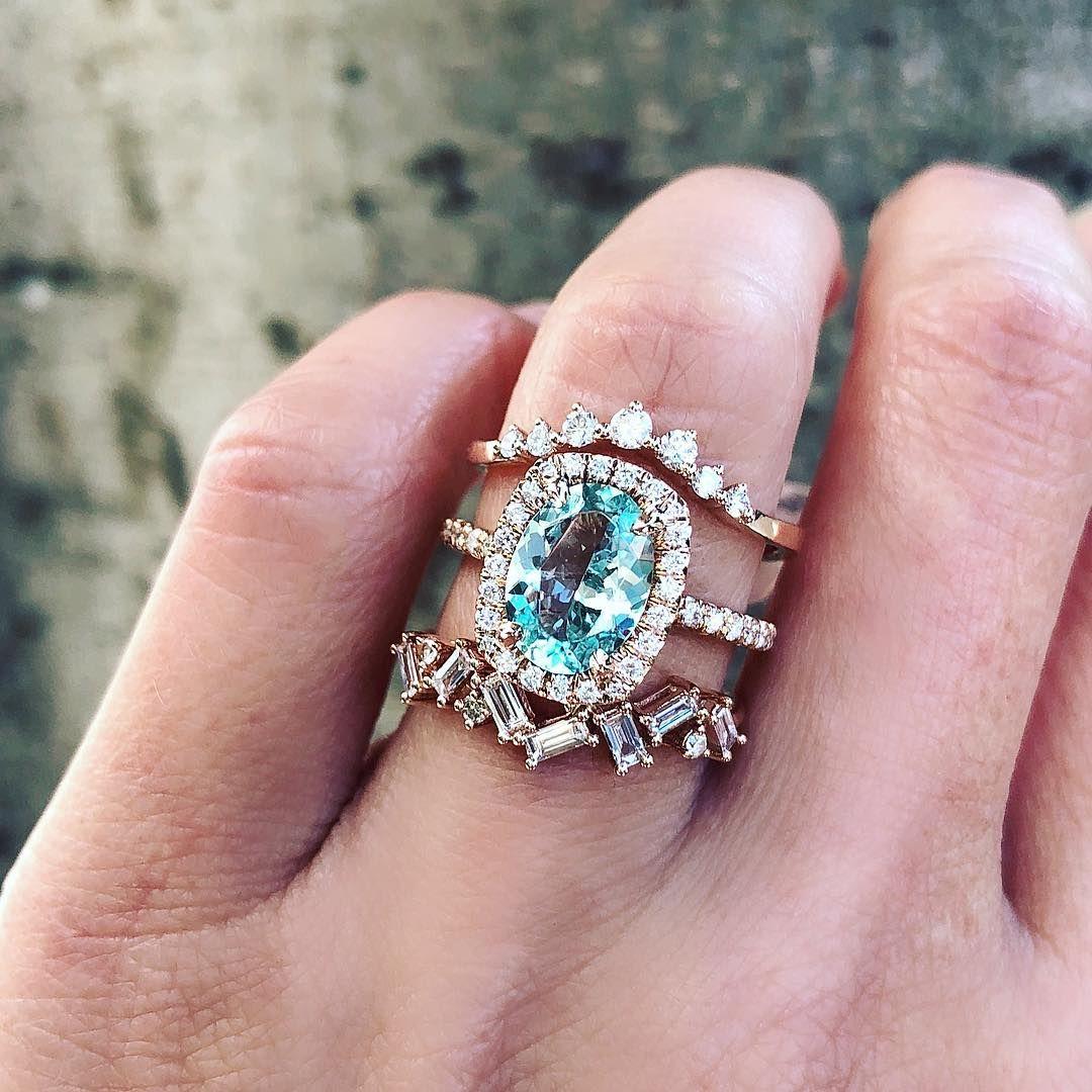 Engagement rings. | Engagement Rings & Wedding Bands | Pinterest ...