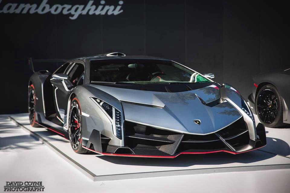 4 1 Million Dollar Veneno Exotic Cars Pinterest