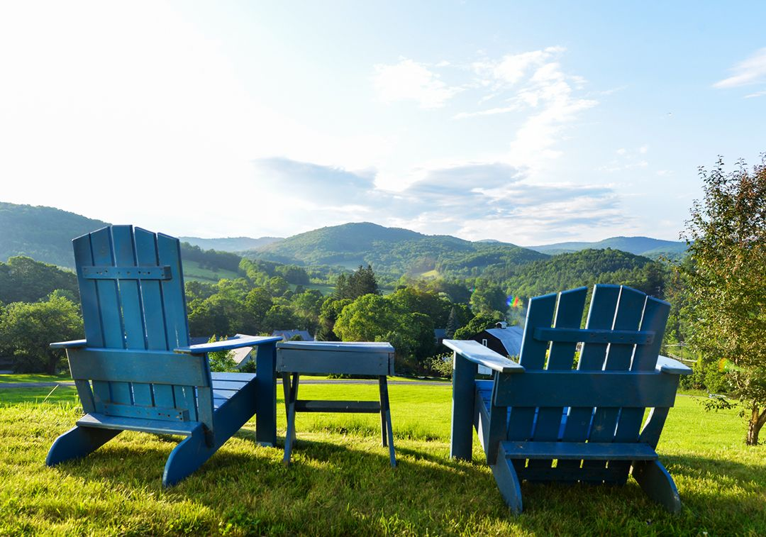Apple Hill Inn and Bed & Breakfast in Woodstock, Vermont