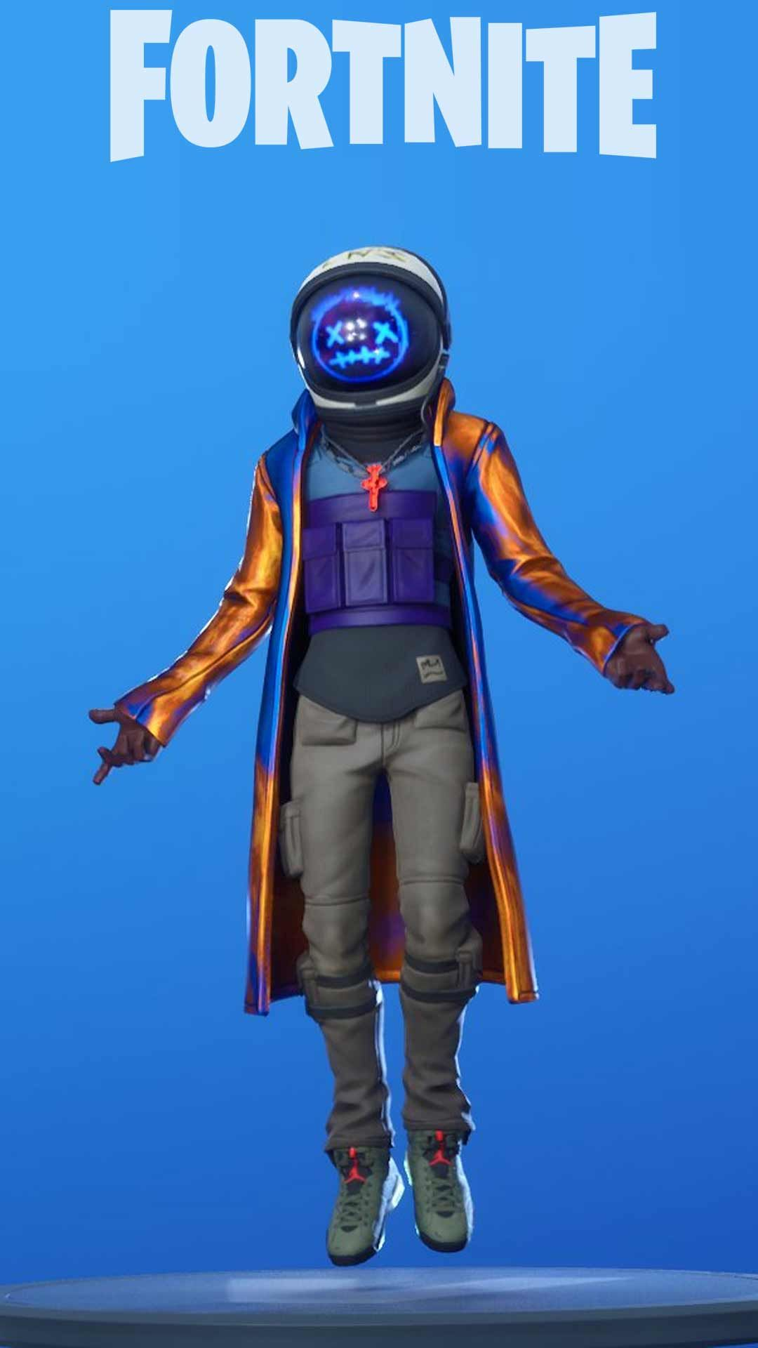 Astro Jack Fortnite Skin Wallpaper Hd Phone Backgrounds Art Poster For Iphone Android Home Screen In 2020 Astro Travis Scott Iphone Wallpaper Hd Phone Backgrounds