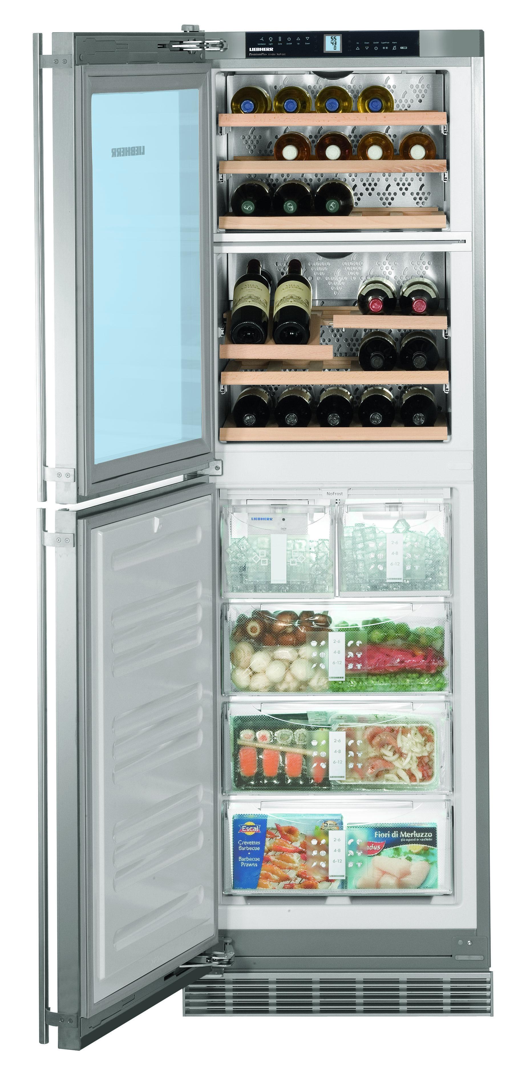 kitchenaid wine cooler thermostat