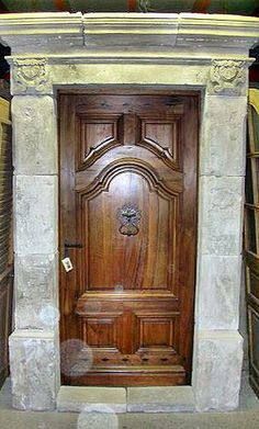 Provence style doors we have fabricated for Country French style houses we help design. Leo Dowell Designs & Provence style doors we have fabricated for Country French style ...
