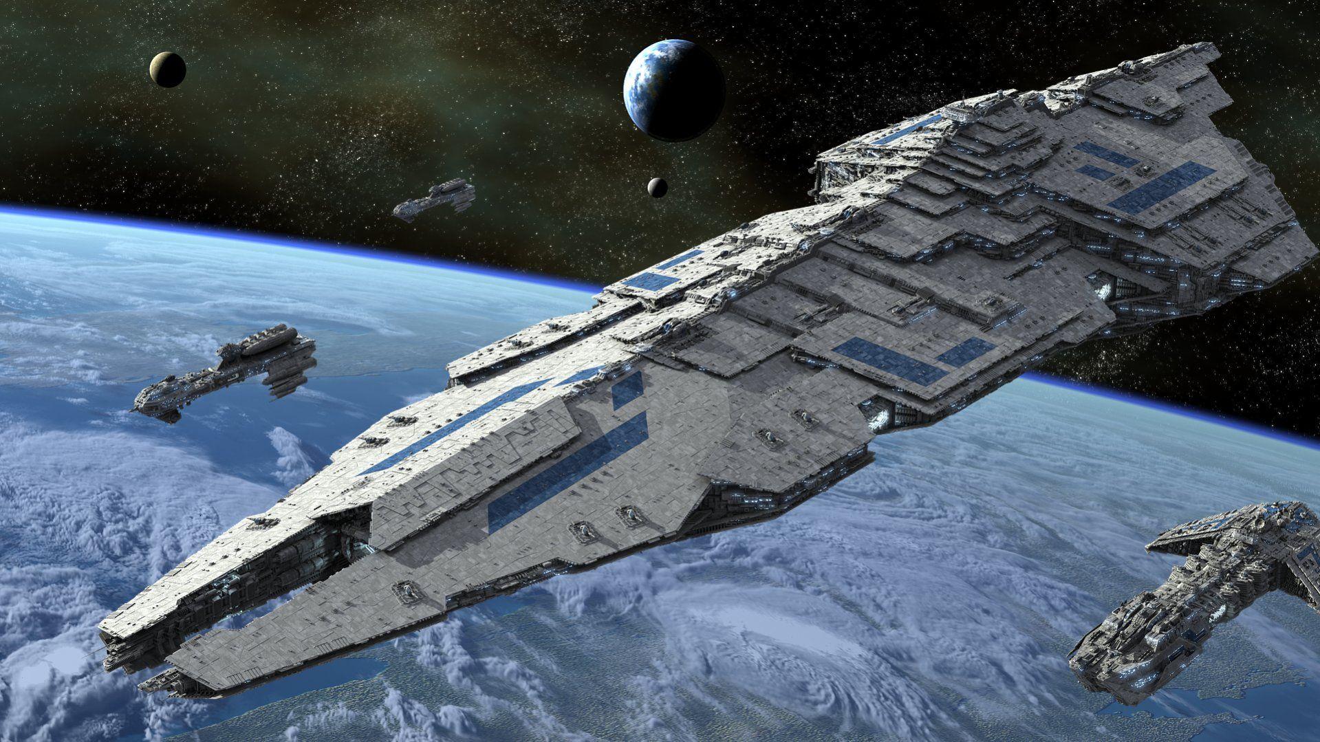 Sci-Fi Cruiser Book Cover by AdamKop on DeviantArt