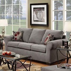 Simmons Helena Sofa With Images Sofa Design Flat Furniture
