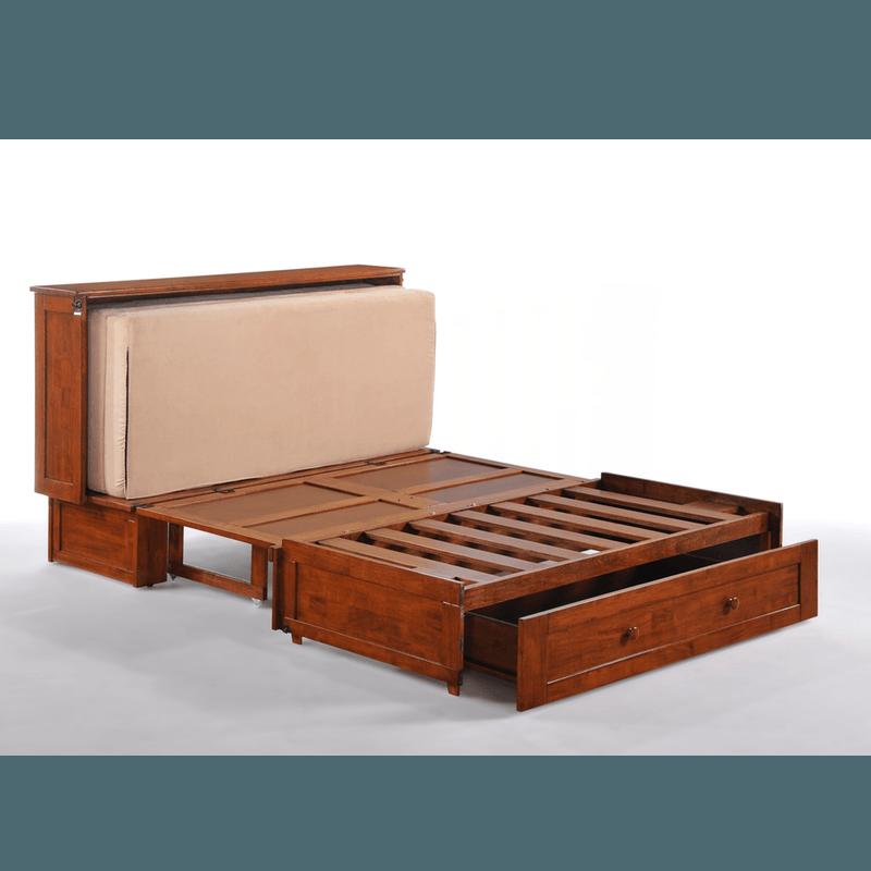 Clover Murphy Bed Fold out beds, Murphy bed