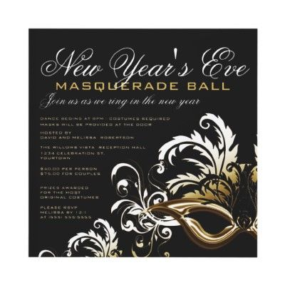 Pin by Officiant Guy, LA on Wedding Ideas | Masquerade ...