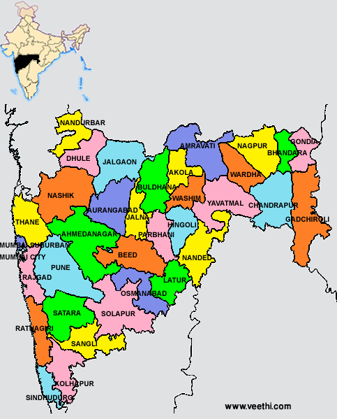 how many state in india with name pdf