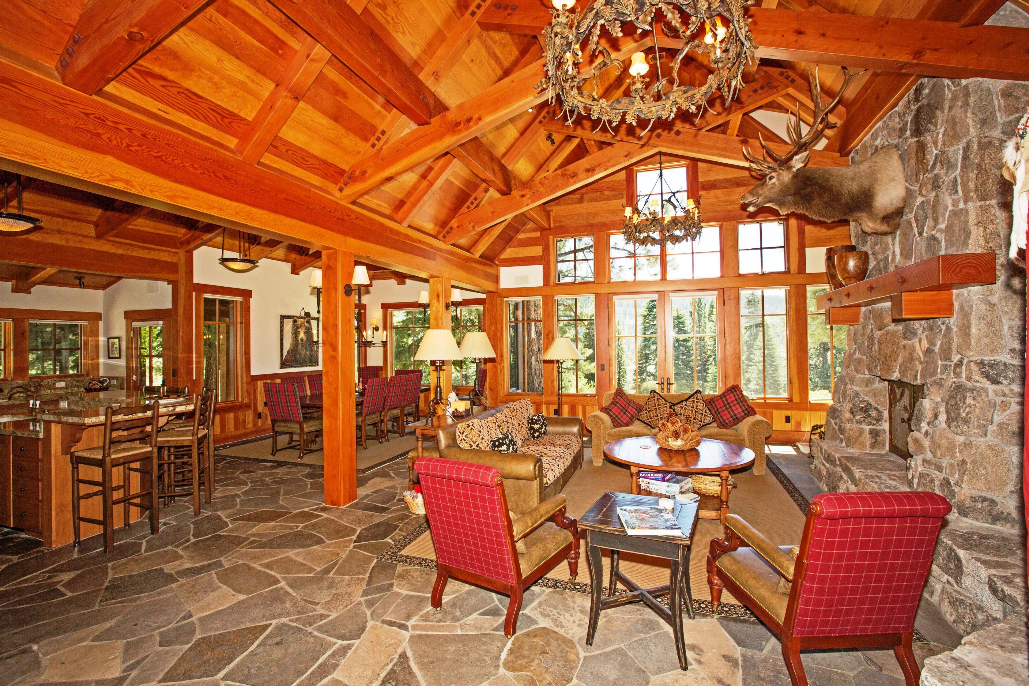vacation luxury lake rental california home activities property tahoe cabins rentals